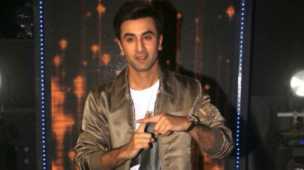 On Ranbir Kapoor's 34th Birthday, His Personal Trainer Reveals His Fitness Secrets