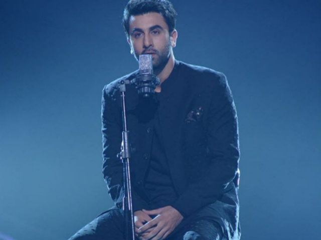 This Jhalak of Ranbir Kapoor's Live Performance Will Win Everyone's Dil