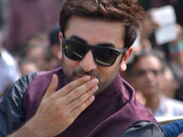 Ranbir Kapoor Sends His Fans a Birthday Message Via Mom Neetu