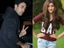 Ranbir Kapoor Tops Pakistani Actress Mawra Hocane's Wishlist