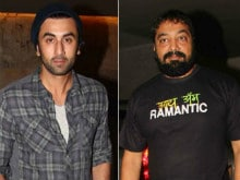 Ranbir Wanted to Experiment But We Failed Him, Says Anurag Kashyap