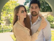 Rannvijay Singh Says He is Set To Become a Father in an Adorable Post