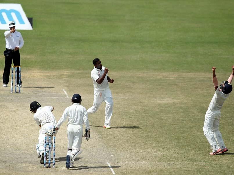Ravichandran Ashwin Will End as a Cricket Legend, Says Sunil Gavaskar