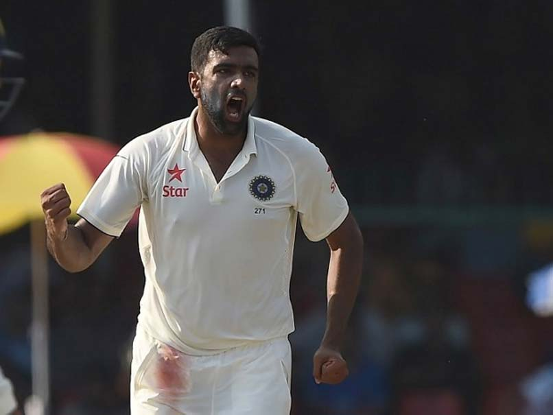 Ravichandran Ashwin, Ravindra Jadeja End 2016 As Top 2 Test Bowlers