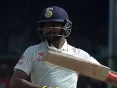 मैन ऑफ द मैच रवींद्र जडेजा ने मोहाली में दिखाई थी 'तलवारबाजी', विराट-कुंबले हंसी नहीं रोक पाए, देखें वीडियो...