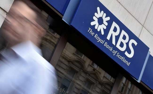 UK's RBS To Cut Over 400 Jobs, Move Many Of Them To India