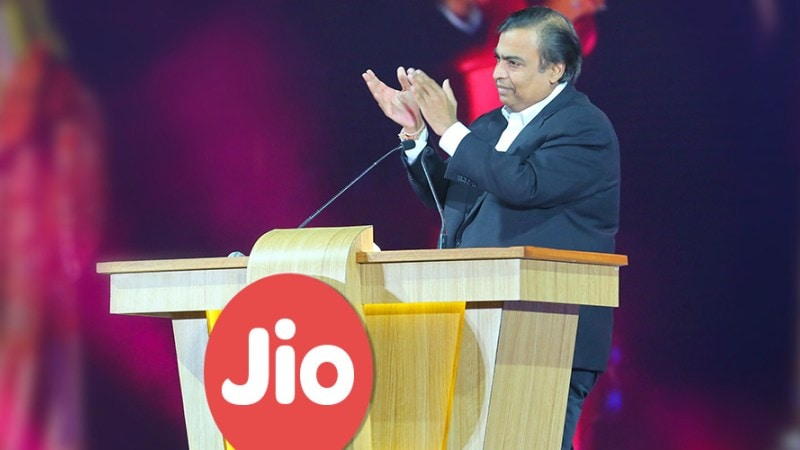 Reliance Jio Offers 126 GB Data For 3 Months At Rs 299. Details Here
