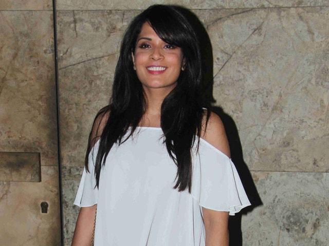 Richa Chadha 'Excited' to Join Nara International Film Fest Jury