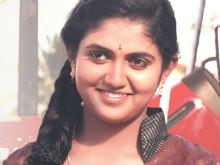<i>Sairat</i> Actress to Appear For Class X Exam as 'External' Candidate