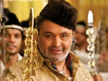 Rishi Kapoor Tweeted About a Role He 'Must' Play
