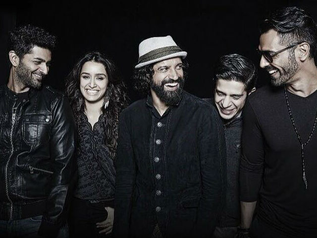 Farhan Akhtar Says The 'Biggest Challenge' in Making Rock On 2 Was...