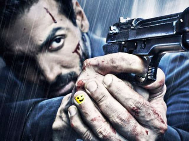 A Sequel to John Abraham's Rocky Handsome? 'Maybe,' Says Director