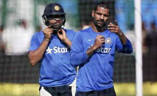 कोलकाता टेस्ट : गौतम गंभीर की जगह शिखर धवन को तरजीह देने के फैसले पर उठ रहे सवाल..