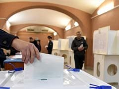 Russian Election Chiefs To Probe Irregularities Report