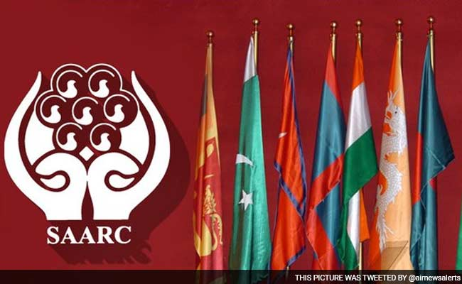 SAARC Is A 'Jammed' Vehicle: Foreign Secretary S Jaishankar