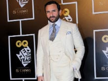 Saif Ali Khan Lets Out Another Detail About His <i>Rangoon</i> Character