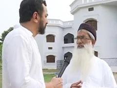 भारत में सऊदी स्टाइल इस्लाम की तलाश में विवादित पाठ्यक्रमों और फंड के रहस्य का सच