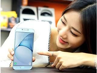 Samsung Galaxy A8 (2016) को जल्द मिल सकता है एंड्रॉयड नूगा अपडेट