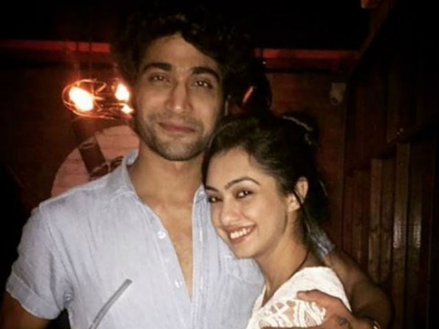 Abigail Pande Holidaying With Beau Sanam Johar in Goa. See Pics