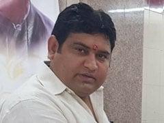 Wife Backs Sandeep Kumar, Delhi Minister Who Was Sacked Over Sex Scandal