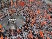 Months After Massive Protest, Marathas To Get Reservation In Maharashtra