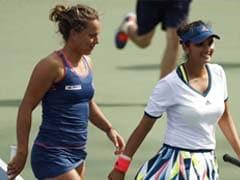 मियामी ओपन : सानिया मिर्जा की जोड़ी ने हिंगिस की जोड़ी को हराकर फाइनल में प्रवेश किया