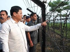 Soldier Guarding Assam Chief Minister's Home Shot Dead With His Own Gun