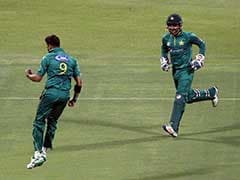 Sarfraz Ahmed Reckons T20 Series Win Against West Indies Will Lift Pakistan