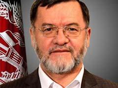 Afghanistan Blames Pakistan For 'Financing Taliban, Haqqani Network'