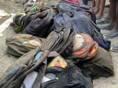 अमृतसर में अटारी के पास स्कूल बस नाले में गिरी, 50 बच्चे थे सवार, 6 शव बरामद