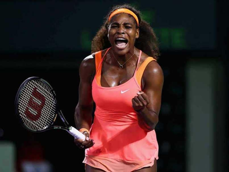 Australian Open: Angelique Kerber Lurks As Serena Williams Chases Record Slam