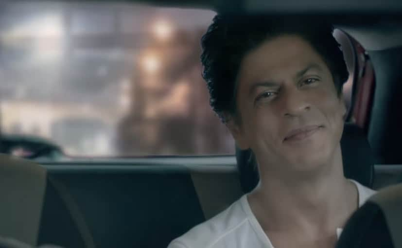 Shah Rukh Khan Bats For Road Safety, Says 'Be The Better Guy'