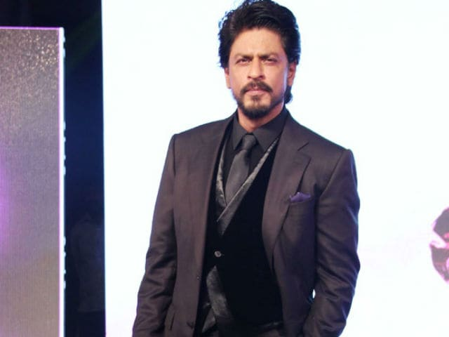Shah Rukh Khan Wraps Up The Ring's Amsterdam Schedule. Next Stop? Lisbon
