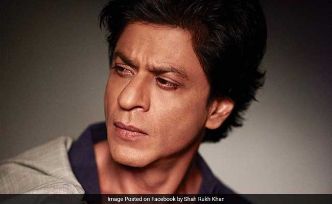 Shah Rukh Khan Deserved An Oscar For 'My Name Is Khan': Paulo Coelho