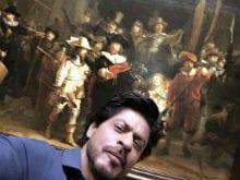 Shah Rukh Khan, Anushka Sharma's Amsterdam Pics Are a Traveller's Delight