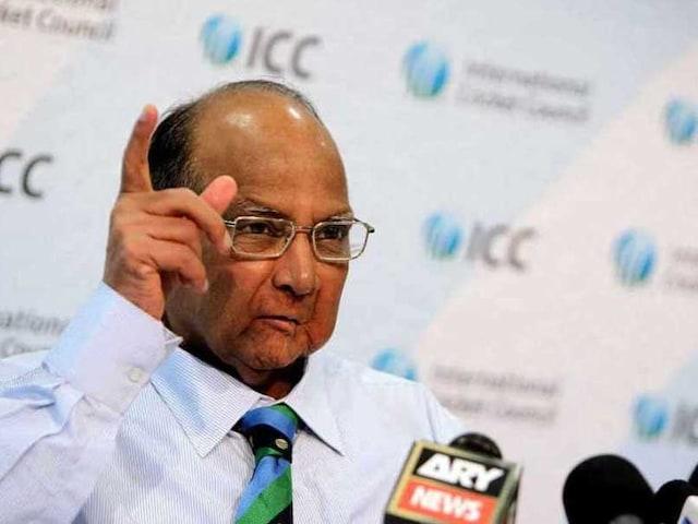 Ashish Shelar Replaces Sharad Pawar, Appointed Interim President of MCA