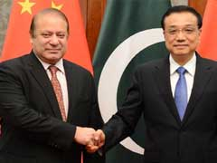 Chinese PM Meets Nawaz Sharif, Conveys Support Over Kashmir: Pak Media