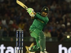 Pakistan Batsman Sharjeel Khan Banned For 5 Years In Spot Fixing