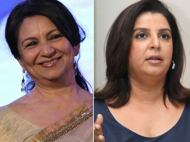 Sharmila Tagore, Farah Khan Will Speak on Gender Empowerment At Conclave