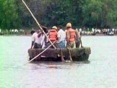 कर्नाटक : शिमोगा में गणेश विसर्जन के दौरान हादसा, तुंगभद्रा नदी में 12 लोग डूबे, सात शव निकाले गए