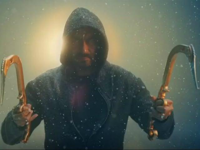 New Song From Ajay Devgn's Shivaay Will Make You Bolo Har Har Har