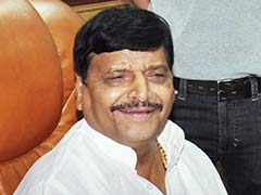 "On CBI Raids In Mining Case, Shivpal Yadav's ""Loot"" Jibe At SP, BSP"