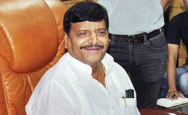 Will Form Alliance With Samajwadi Party To Defeat BJP In UP Assembly Polls: Shivpal Yadav