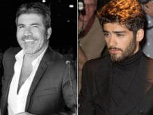 Simon Cowell: Zayn Malik Should Have Brought One Direction Show to Me