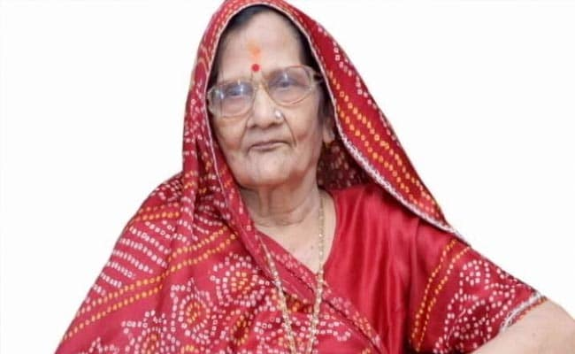 83-Year-Old Woman Opts For Ritual Suicide In West Bengal