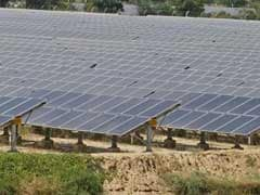 GST Rates: Solar Power Equipment, Parts To Attract 5% Tax
