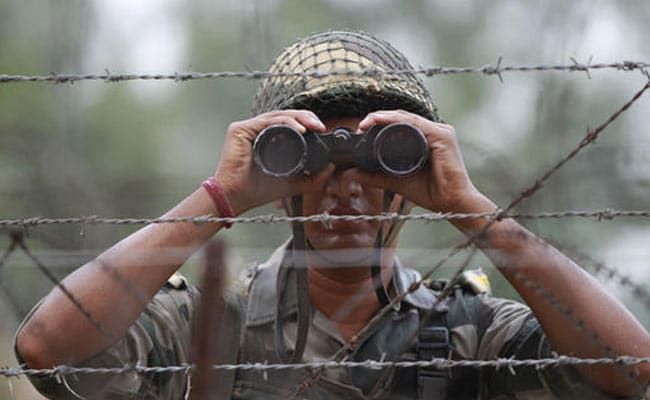 4 Terrorists Killed In Encounter In Jammu And Kashmir's Macchil