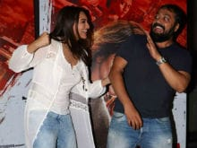 Anurag Kashyap Has Loads of Roles for Sonakshi. 'Does She Have Time?'