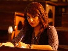 Sonakshi Sinha Wants to do 'More Films Like <I>Akira</i>'