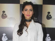 Sonam Kapoor Wants to Use Celebrity Status For Good Cause